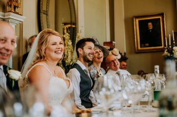 A Classic Wedding at Howsham Hall (c) M&G Photographic (74)