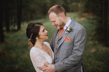 A Rustic Styled Shoot at Ystrad Farm (c) Fox & Bear Photography (30)