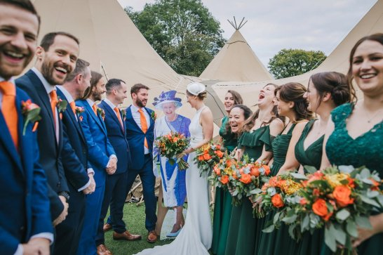 An Autumn Wedding at Silverholme Manor (c) Amy Jordison (52)