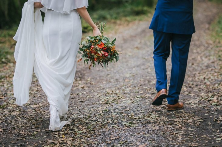 An Autumn Wedding at Silverholme Manor (c) Amy Jordison (73)