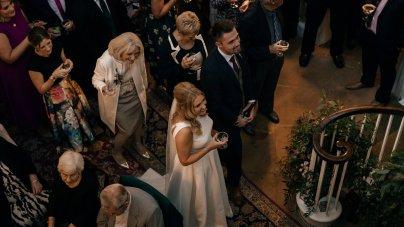Jesus Peiro for an autumn wedding at Middleton Lodge (c) Jules Barron (64)