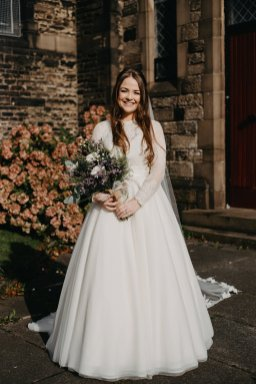 Lavender Wedding At Fairfield Golf & Sailing Club (c) Marina Walker (19)
