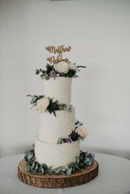 Lavender Wedding At Fairfield Golf & Sailing Club (c) Marina Walker (33)