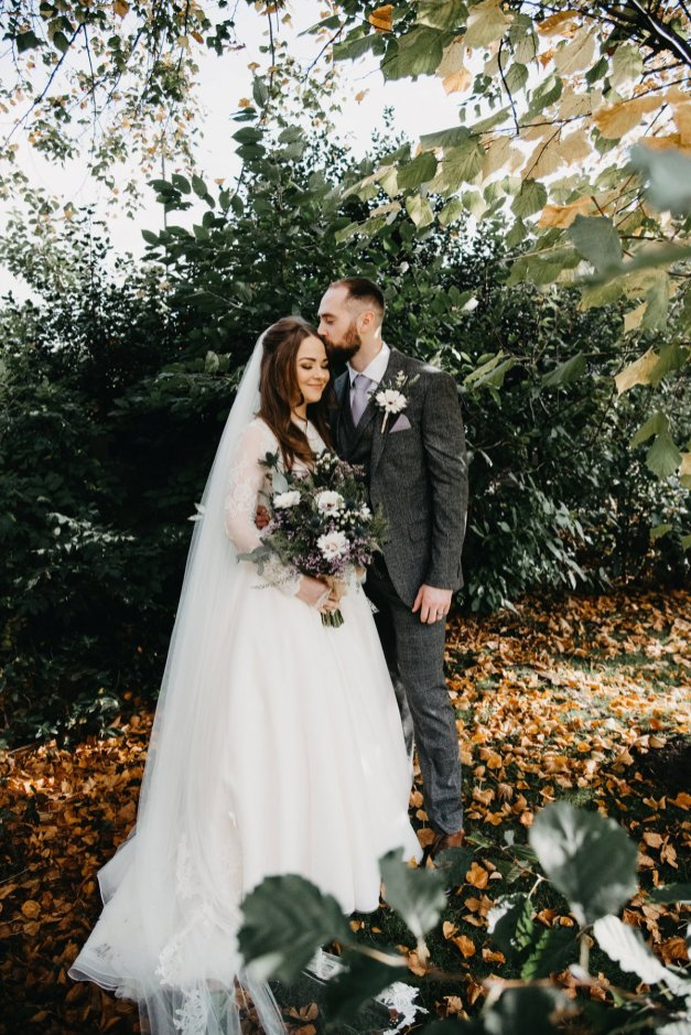 Lavender Wedding At Fairfield Golf & Sailing Club (c) Marina Walker (48)