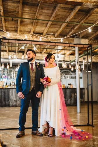 A Colourful Styled Shoot at Holmes Mill (c) Sarah Maria Photography (15)