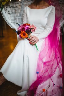 A Colourful Styled Shoot at Holmes Mill (c) Sarah Maria Photography (19)