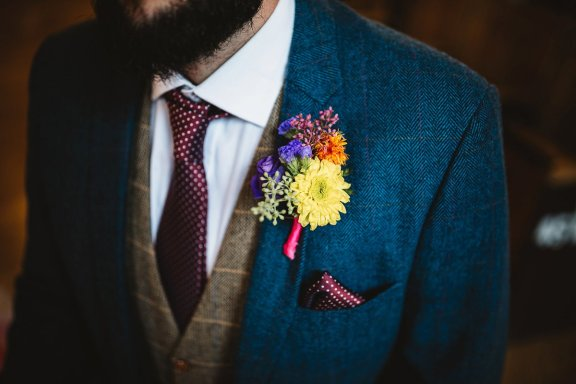 A Colourful Styled Shoot at Holmes Mill (c) Sarah Maria Photography (21)