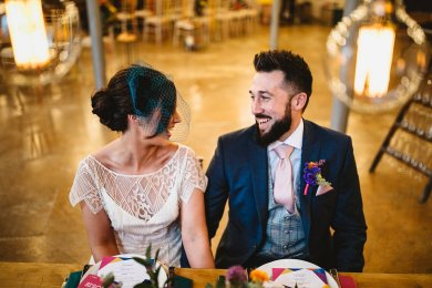 A Colourful Styled Shoot at Holmes Mill (c) Sarah Maria Photography (35)