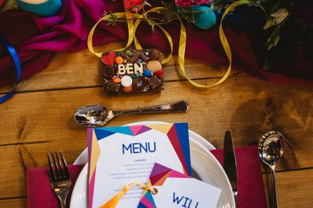 A Colourful Styled Shoot at Holmes Mill (c) Sarah Maria Photography (44)