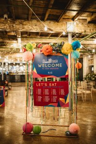 A Colourful Styled Shoot at Holmes Mill (c) Sarah Maria Photography (46)