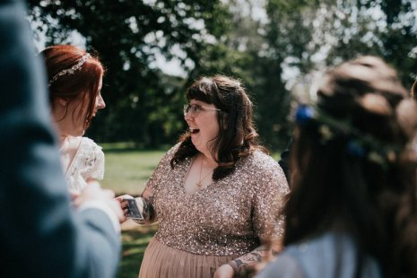 A Colourful Wedding at Cannon Hall (c) Emma McNair (34)