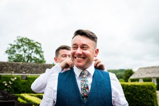 A Colourful Wedding at The Devonshire Arms (c) Avenue White Photography (10)