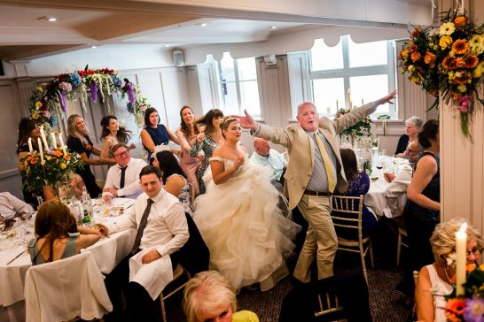 A Colourful Wedding at The Devonshire Arms (c) Avenue White Photography (76)