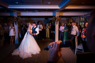 A Colourful Wedding at The Devonshire Arms (c) Avenue White Photography (92)