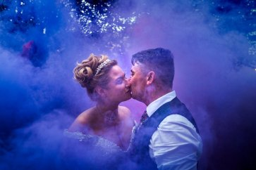 A Colourful Wedding at The Devonshire Arms (c) Avenue White Photography (97)