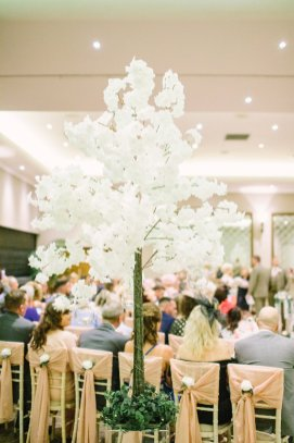 A Pretty Wedding at Ramside Hall (c) LSM Photography (24)