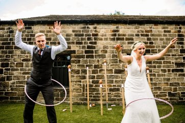 A Relaxed Wedding At East Riddlesden Hall (c) Hayley Baxter Photography (106)