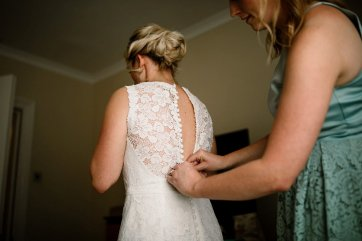 A Relaxed Wedding At East Riddlesden Hall (c) Hayley Baxter Photography (17)
