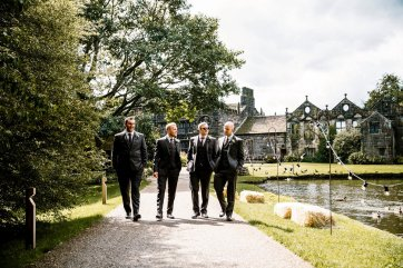 A Relaxed Wedding At East Riddlesden Hall (c) Hayley Baxter Photography (40)