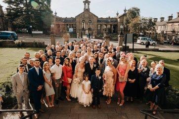 A Romantic Wedding at Victoria Hall (c) Polka Dot Studios (14)