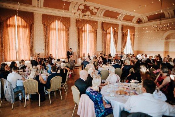 A Romantic Wedding at Victoria Hall (c) Polka Dot Studios (20)