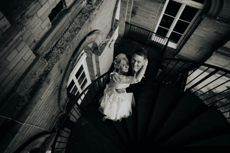 A Romantic Wedding at Victoria Hall (c) Polka Dot Studios (35)