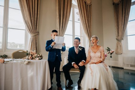 A Romantic Wedding at Victoria Hall (c) Polka Dot Studios (69)