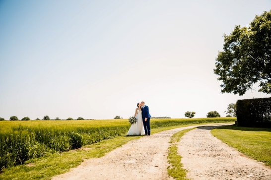 A Rustic Wedding at Barmbyfield Barns (c) Hayley Baxter Photography (46)