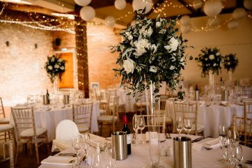 A Rustic Wedding at Barmbyfield Barns (c) Hayley Baxter Photography (51)