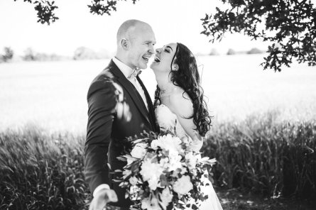A Rustic Wedding at Barmbyfield Barns (c) Hayley Baxter Photography (55)