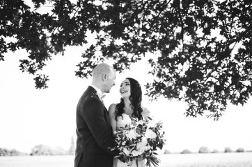 A Rustic Wedding at Barmbyfield Barns (c) Hayley Baxter Photography (58)