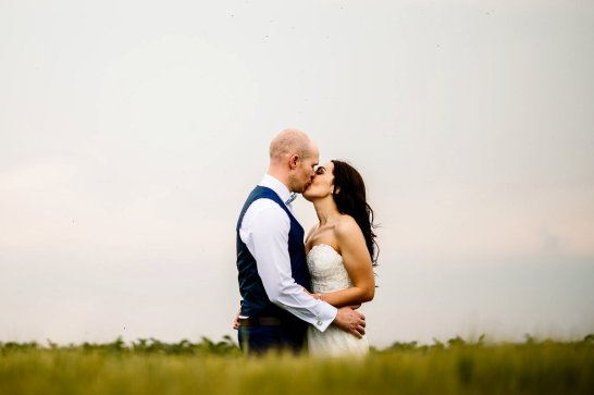 A Rustic Wedding at Barmbyfield Barns (c) Hayley Baxter Photography (78)