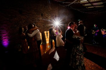 A Rustic Wedding at Barmbyfield Barns (c) Hayley Baxter Photography (86)