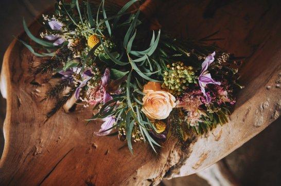 A Rustic Wedding at Eden Barn (c) Lloyd Clarke Photography (22)