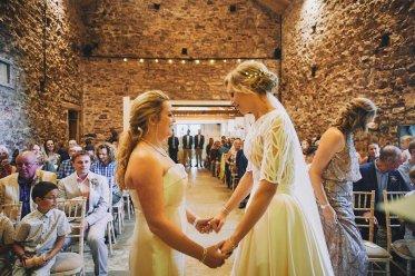 A Rustic Wedding at Eden Barn (c) Lloyd Clarke Photography (30)