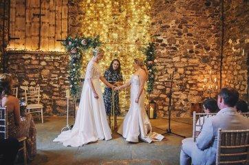 A Rustic Wedding at Eden Barn (c) Lloyd Clarke Photography (35)