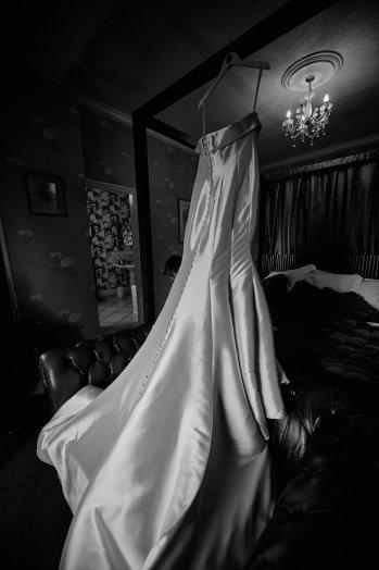 A Rustic Wedding at Eden Barn (c) Lloyd Clarke Photography (4)