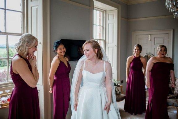 A Rustic Wedding at Newton Hall (c) Rachael Fraser (17)