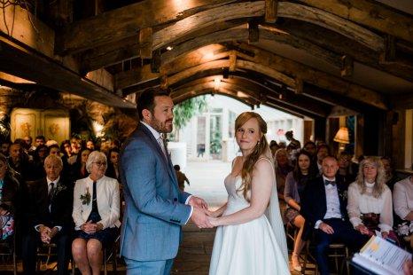 A Rustic Wedding at Newton Hall (c) Rachael Fraser (25)
