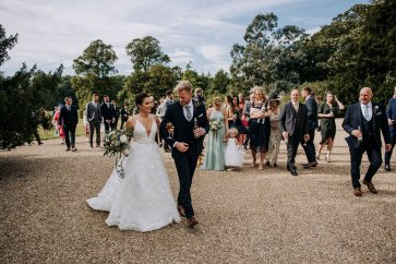 A White Wedding at Rise Hall (c) Kazooiloki Photography (42)