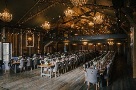 An Autumn Wedding at Wharfedale Grange (c) Chris Milner (10)