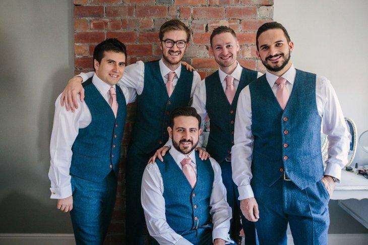 An Autumn Wedding at Wharfedale Grange (c) Chris Milner (20)