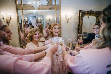 An Autumn Wedding at Wharfedale Grange (c) Chris Milner (30)