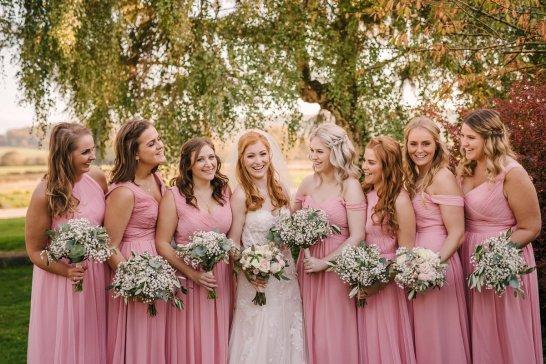 An Autumn Wedding at Wharfedale Grange (c) Chris Milner (58)