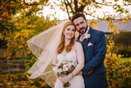 An Autumn Wedding at Wharfedale Grange (c) Chris Milner (64)