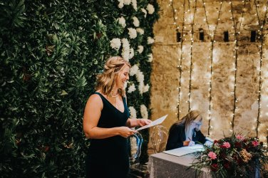 A Boho Wedding at Charlton Hall (c) From The Smiths (35)