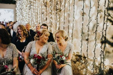 A Boho Wedding at Charlton Hall (c) From The Smiths (37)