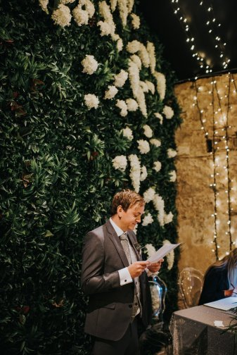 A Boho Wedding at Charlton Hall (c) From The Smiths (40)