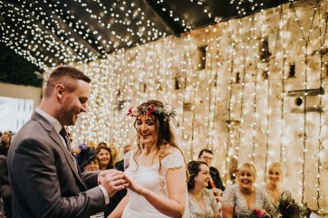 A Boho Wedding at Charlton Hall (c) From The Smiths (42)