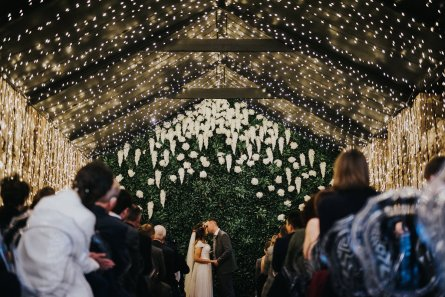 A Boho Wedding at Charlton Hall (c) From The Smiths (45)